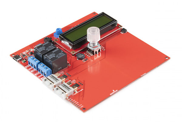 ALC Project - Reflow Controller for Resale